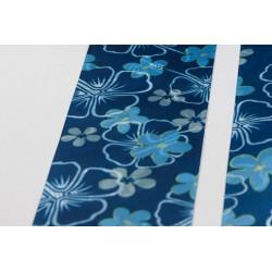 Tafeta Hibiscus portada